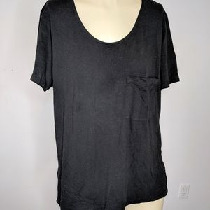 ARITIZA Wilfred free - black shirt